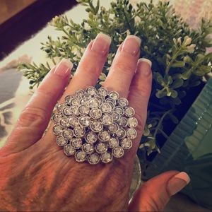Complete MADNESS of cocktail RINGS!!! 🤦🏼♀️